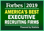 Americas Best Executive Recruiting Firms 2019